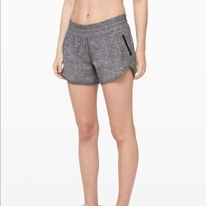 """Tracker Low Rise Short 4"""" *Lined"""